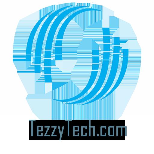 Tezzy Tech Logo
